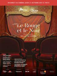 DVD Le Rouge Et Le Noir