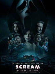 sortie dvd  Scream