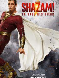 sortie dvd  Shazam! Fury Of The Gods