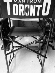 sortie dvd  Man From Toronto