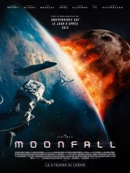 sortie dvd  Moonfall