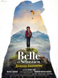 sortie dvd  Belle Et Sébastien : Nouvelle Génération