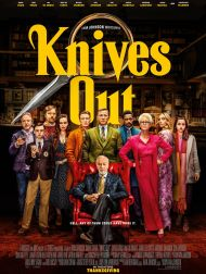 sortie dvd  Knives Out 2