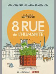 sortie dvd  8 Rue De L'Humanité