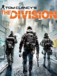 sortie dvd  The Division
