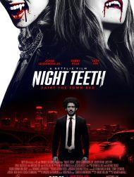 sortie dvd  Night Teeth