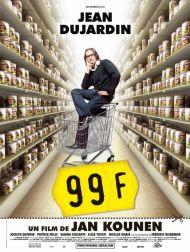 sortie dvd  99 Francs