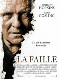 sortie dvd  La Faille