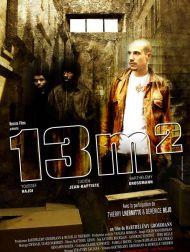 sortie dvd  13 M2