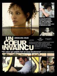 sortie dvd  Un Coeur Invaincu