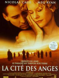 sortie dvd  La Cité Des Anges