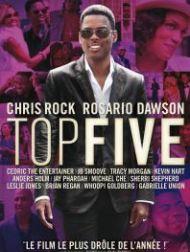 sortie dvd  Top Five