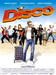 sortie dvd  Disco