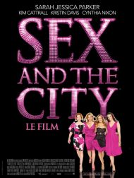sortie dvd  Sex And The City Le Film