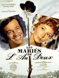 sortie dvd  Les Mariés De L'an Deux