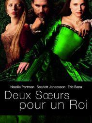 sortie dvd  Deux Soeurs Pour Un Roi
