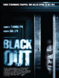 sortie dvd  Blackout