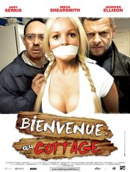 sortie dvd  Bienvenue Au Cottage