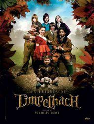 sortie dvd  Les Enfants De Timpelbach