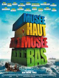 sortie dvd  Musée Haut Musée Bas
