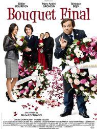 sortie dvd  Bouquet Final