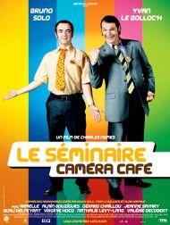 sortie dvd  Caméra Café - Le Séminaire