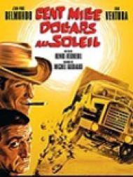sortie dvd  Cent Mille Dollars Au Soleil