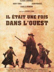 sortie dvd  Il était Une Fois Dans L'Ouest