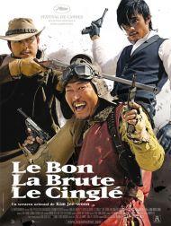 sortie dvd  Le Bon La Brute Et Le Cinglé