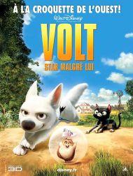 sortie dvd  Volt Star Malgre Lui