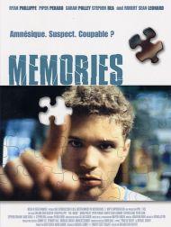 sortie dvd  Memories