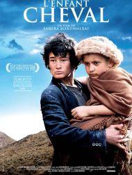 sortie dvd  L'enfant Cheval
