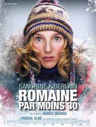 sortie dvd  Romaine Par Moins 30
