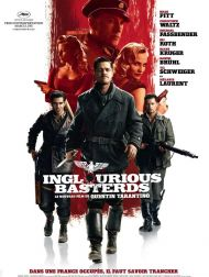 sortie dvd  Inglorious Basterds