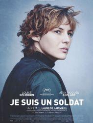 sortie dvd  Je Suis Un Soldat