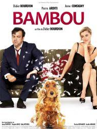 sortie dvd  Bambou