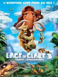 sortie dvd  L' Age De Glace 3