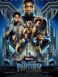 sortie dvd  Black Panther (2018)