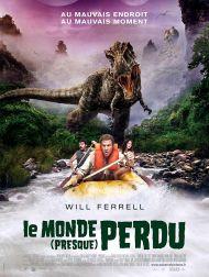 sortie dvd  Le Monde (presque) Perdu