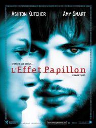 sortie dvd  L'effet Papillon
