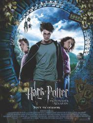 sortie dvd  Harry Potter Et Le Prisonnier D'Azkaban