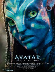 sortie dvd  Avatar