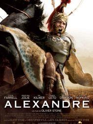 sortie dvd  Alexandre