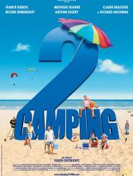 sortie dvd  Camping 2