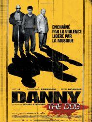 sortie dvd  Danny The Dog