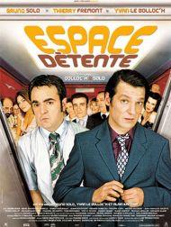 sortie dvd  Espace Détente