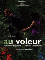sortie dvd  Au Voleur