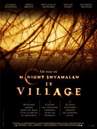 sortie dvd  Le Village