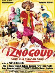 sortie dvd  Iznogoud