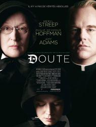 sortie dvd  Doute